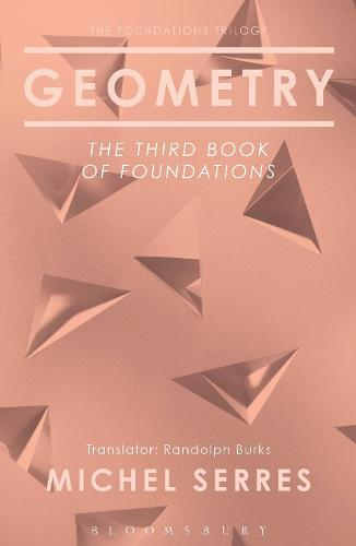 Geometry: The Third Book of Foundations (Hardback)