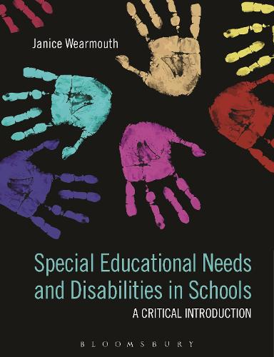 Special Educational Needs and Disabilities in Schools: A Critical Introduction (Hardback)
