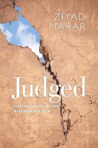 Judged: The Value of Being Misunderstood (Hardback)