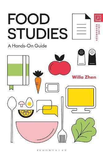 Food Studies: A Hands-On Guide (Paperback)