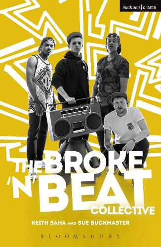 The Broke 'n' Beat Collective - Modern Plays (Paperback)