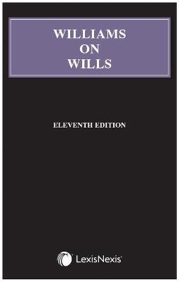 Williams on Wills