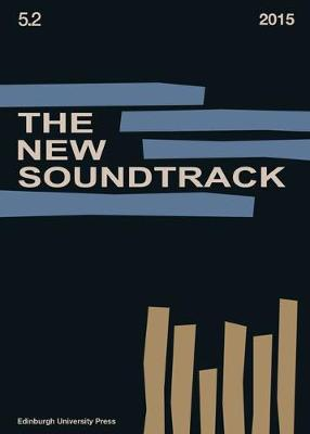 The New Soundtrack: Volume 5, Issue 2 (Paperback)