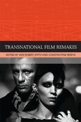 Transnational Film Remakes (Hardback)