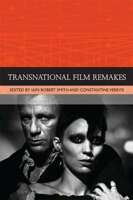 Transnational Film Remakes (Paperback)