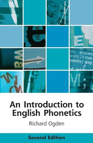 An Introduction to English Phonetics (Paperback)