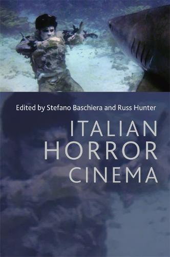 Italian Horror Cinema (Paperback)