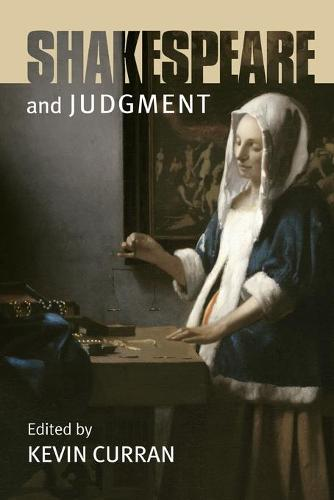Shakespeare and Judgment (Paperback)
