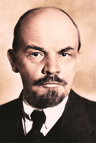 Lenin the Dictator (Hardback)