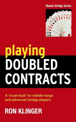 Playing Doubled Contracts (Paperback)