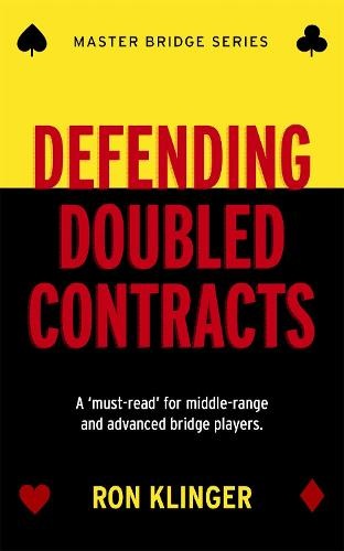 Defending Doubled Contracts (Paperback)