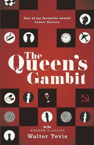 The Queen's Gambit - W&N Essentials (Paperback)