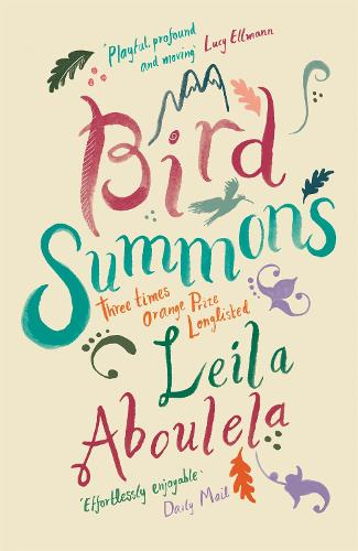 Bird Summons (Paperback)