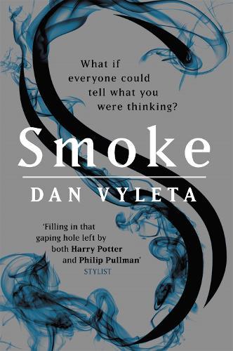 Smoke (Paperback)
