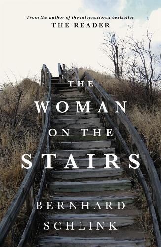 The Woman on the Stairs (Paperback)