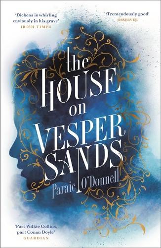 The House on Vesper Sands (Paperback)