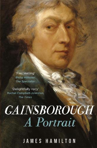 Gainsborough: A Portrait (Paperback)
