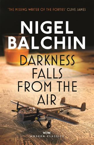 Darkness Falls from the Air (Paperback)