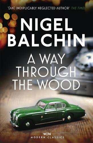 A Way Through the Wood (Paperback)