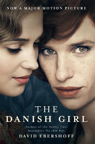 The Danish Girl (Paperback)
