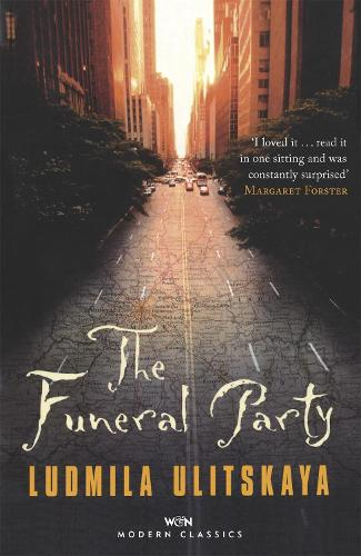 The Funeral Party (Paperback)