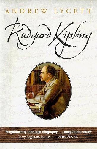 Rudyard Kipling (Paperback)