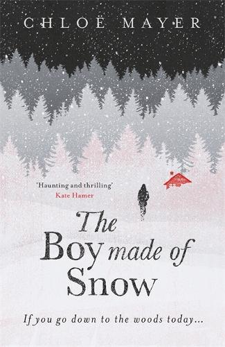 The Boy Made of Snow (Hardback)