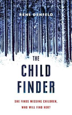 The Child Finder (Hardback)