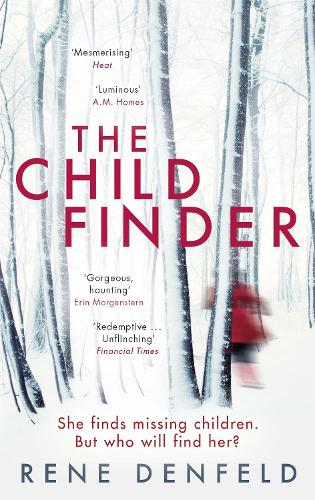 The Child Finder (Paperback)