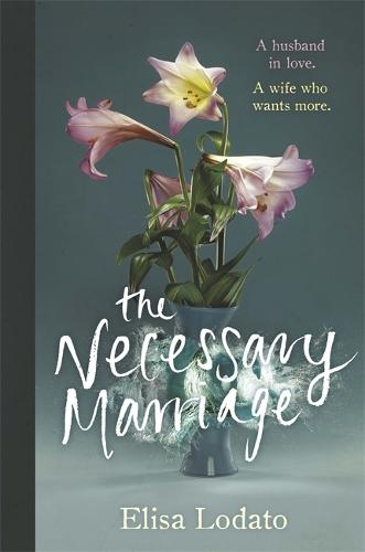 The Necessary Marriage (Hardback)