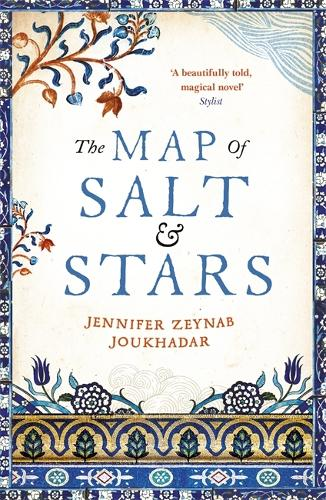 The Map of Salt and Stars (Paperback)