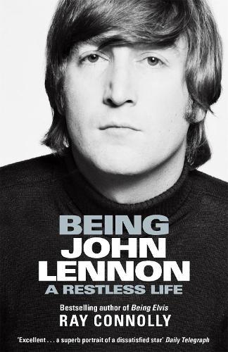 Being John Lennon (Paperback)