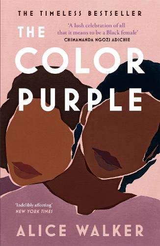 Image result for the color purple book