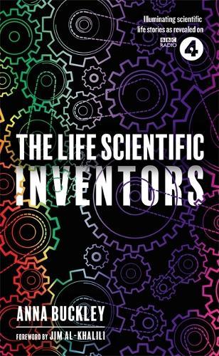 The Life Scientific: Inventors (Hardback)