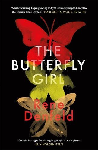 The Butterfly Girl (Hardback)