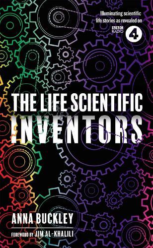 The Life Scientific: Inventors (Paperback)
