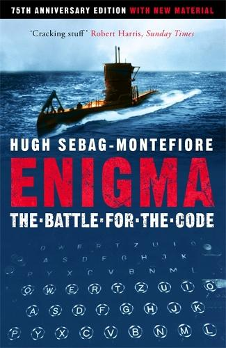 Enigma: The Battle For The Code (Paperback)