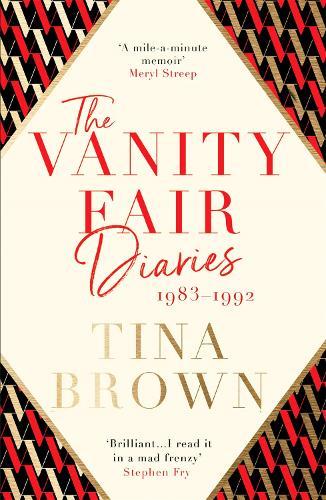 The Vanity Fair Diaries: 1983-1992 (Paperback)