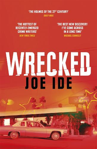 Wrecked - IQ (Paperback)