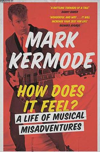 How Does It Feel?: A Life of Musical Misadventures (Hardback)
