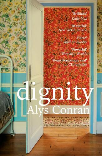Dignity: From the award-winning author of Pigeon (Paperback)