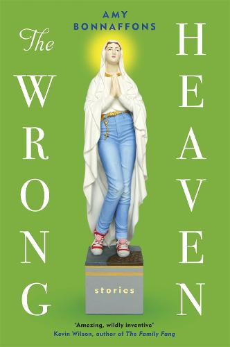 The Wrong Heaven (Paperback)
