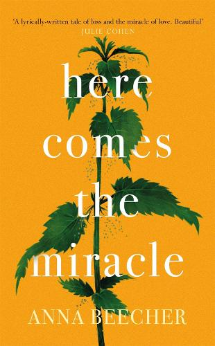 Here Comes the Miracle (Hardback)