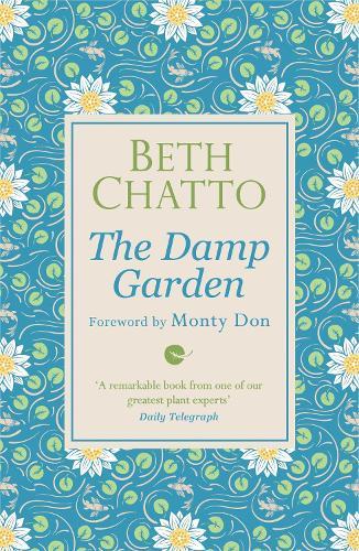 The Damp Garden (Paperback)