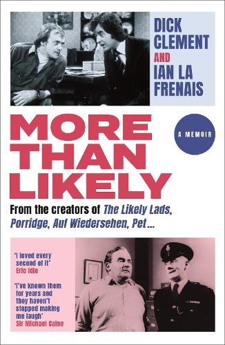 More Than Likely: A Memoir (Paperback)