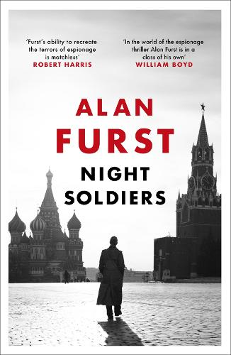 Night Soldiers (Paperback)