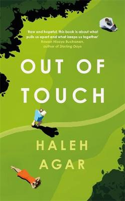 Out of Touch (Hardback)