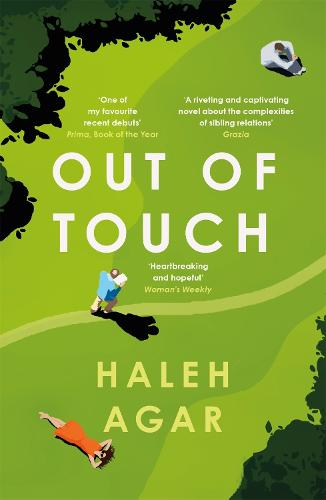 Out of Touch (Paperback)