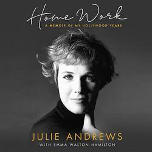 Home Work: A Memoir of My Hollywood Years (CD-Audio)