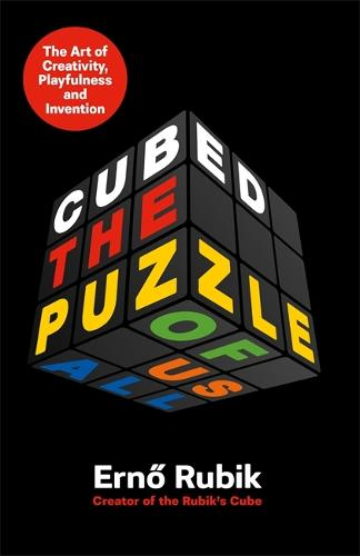 Cubed: The Puzzle of Us All (Hardback)